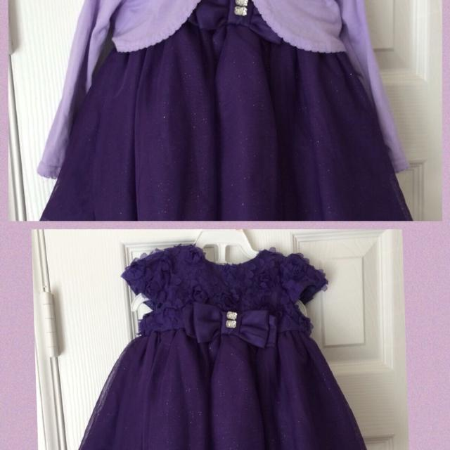 8409cedf3 Best Guc Youngland Baby Dress 4pc Set Size Newborn $10 *see Description*  for sale in Cibolo, Texas for 2019