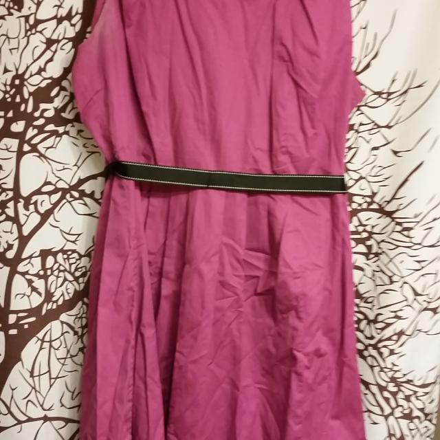 Best Fashion Bug Brand Pink Dress Womens Plus Size 24 For Sale In