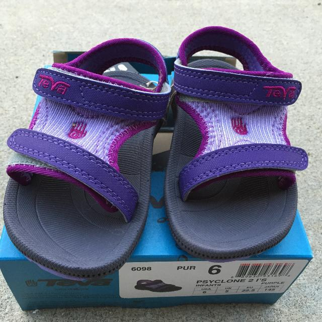 4db0d5fda32f81 Find more Teva Psyclone 2 I s Size 6 New for sale at up to 90% off