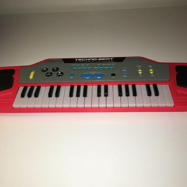Find More Kids Techno Beat Electronic Piano Keyboard For Sale At Up