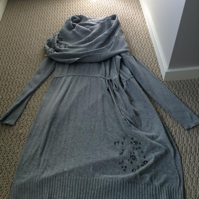 4aed5d834b4 Find more Victoria Secret Sweater Dress for sale at up to 90% off