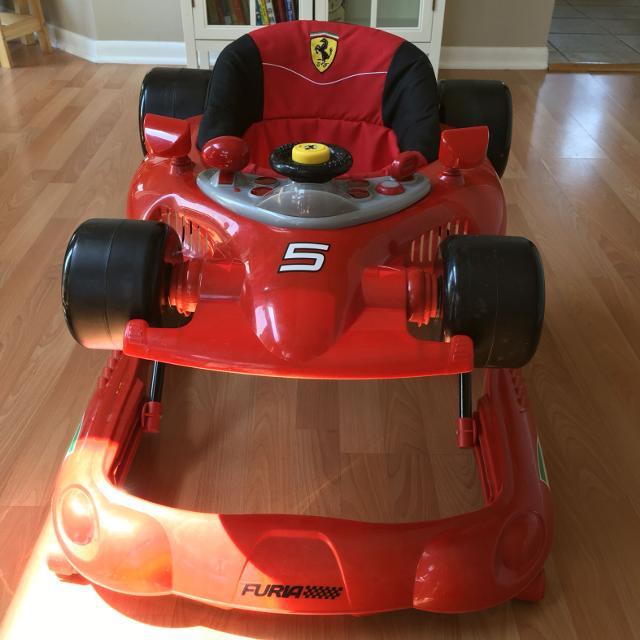 Ferrari Walker
