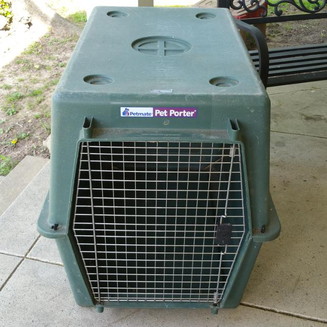 Find more Petmate Pet Porter Xl for sale at up to 90% off bffcb2bd4894
