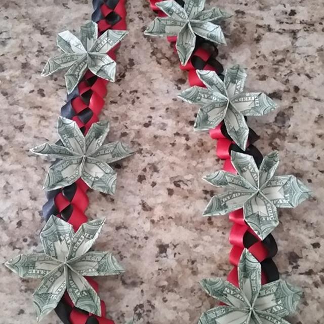 Best money flower lei for sale in corona california for 2018 money flower lei mightylinksfo