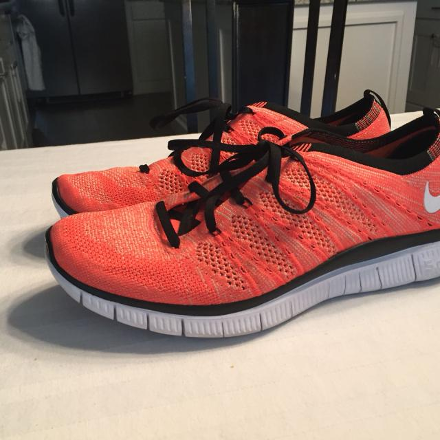 premium selection 705ca d1f51 Nike Free Flyknit 5.0