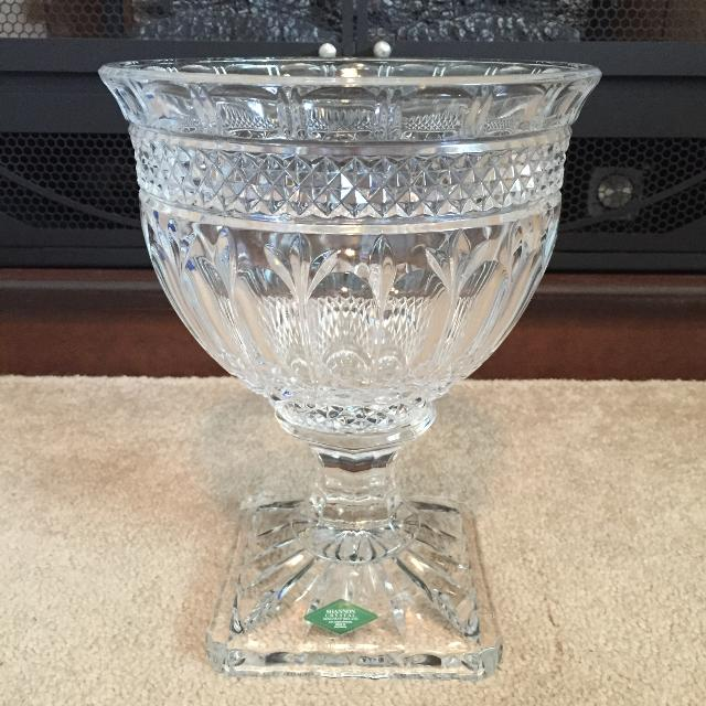 Best Large Shannon Crystal Designs Of Ireland Made In Slovakia