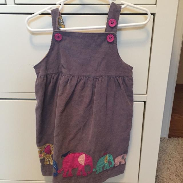 c179504f65031d Best Baby Boden Elephant Dress for sale in Fremont