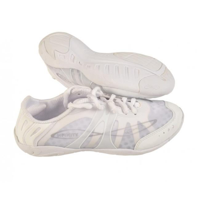 19f0370df6bb Find more Nfinity Vengeance Cheer Shoes for sale at up to 90% off