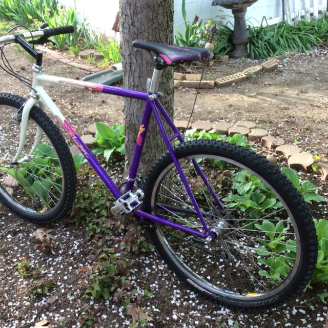 ff7f397ebe1 Find more Vintage Specialized Stumpjumper. for sale at up to 90% off