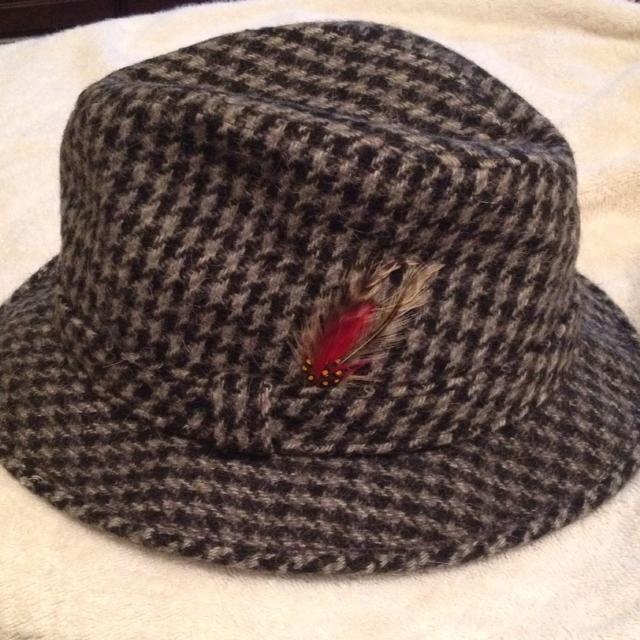 Find more Vintage 1950 s Fedora Hat By Adam Hats Of New York for ... ef7adcd327e