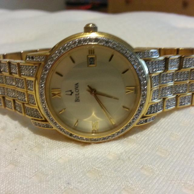 Best Bulova Watch for sale in San Marcos, Texas for 2018