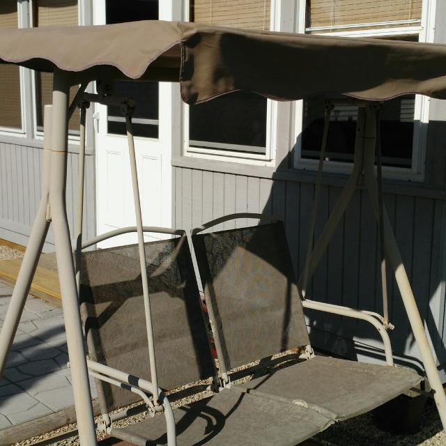 Find More Two Person Patio Swing For Sale At Up To 90 Off