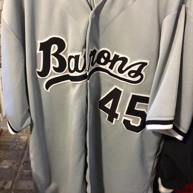 1e016be76bd2 Best Michael Jordan Minor League Baseball Jersey for sale in Denton ...