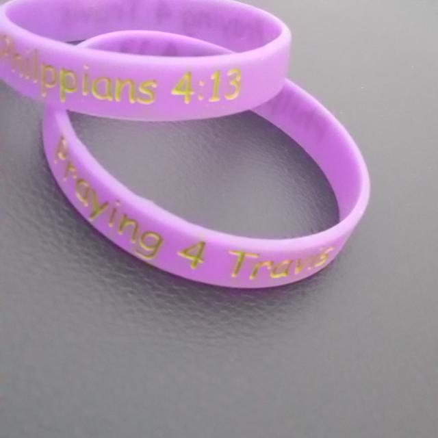 Fundraiser Bracelets