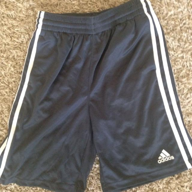 2ca131ec3 Find more Boys Adidas Climalite Shorts for sale at up to 90% off
