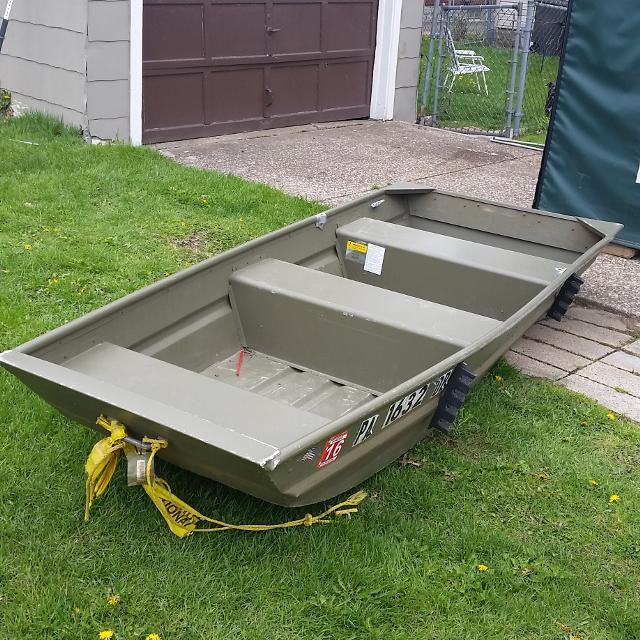 Find more 10 Foot Jon Boat for sale at up to 90% off