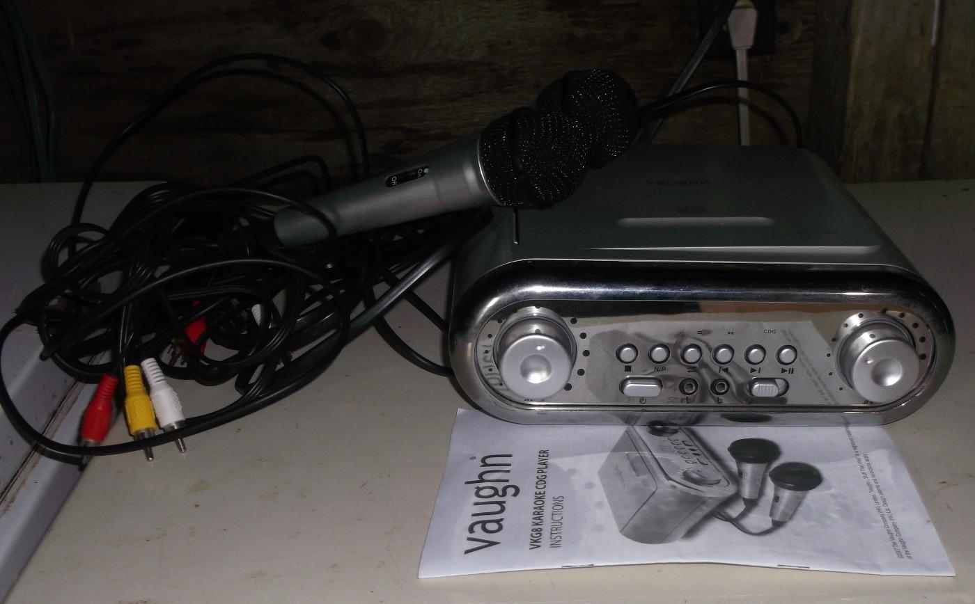Best Small Portable Karaoke Machine for sale in Amherst ...