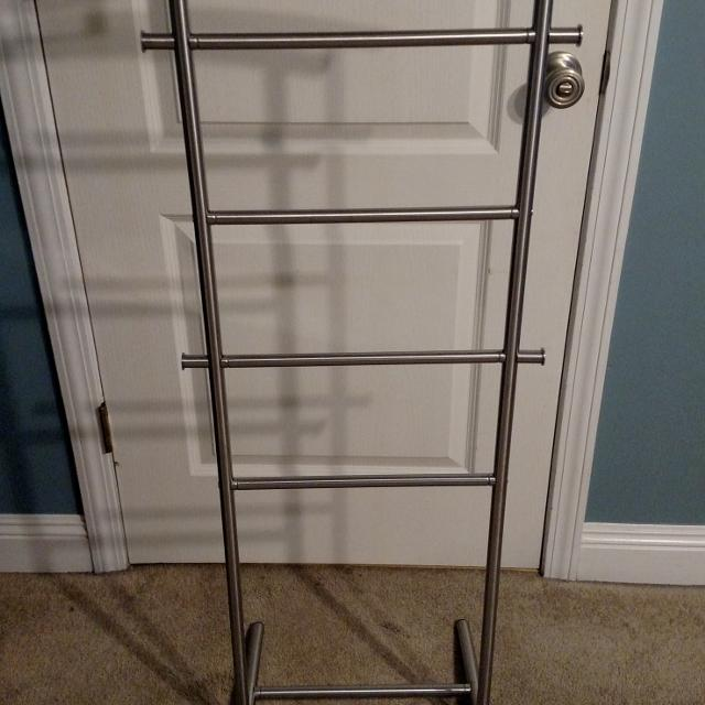 Find more Ikea Clothes Rack/silent Butler   Like New Condition for