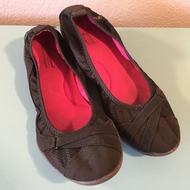 03cf49e269b02 Find more Size 8 Champion Memory Foam Flats for sale at up to 90% off