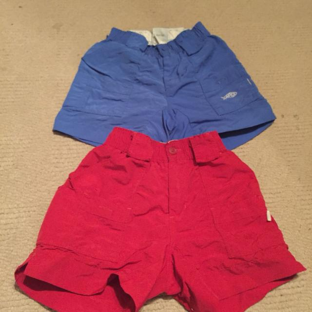 4d197dbc1955b Find more Boys Aftco Shorts Size 22 for sale at up to 90% off