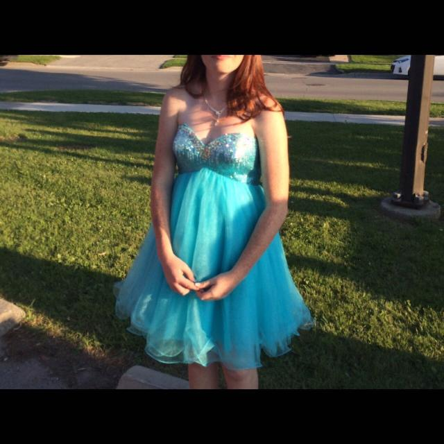 b447e661acf Best Grade 8 Grad Dress for sale in Stouffville