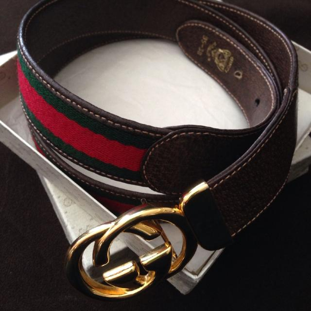 fddf38314 Find more Authentic Gucci Belt Bought At Gucci Store In Florence ...
