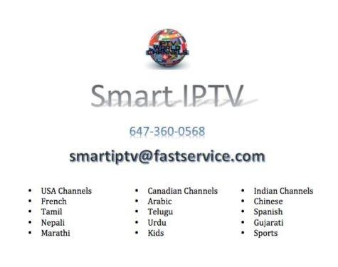 IPTV Subscription - IPGUYS, GEM, VOODOO, STARTV, TVONIP, IKS,NFPS