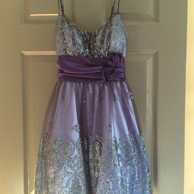 Find More Beautiful Junior Semi Formal Dress Worn Once To Grade 9