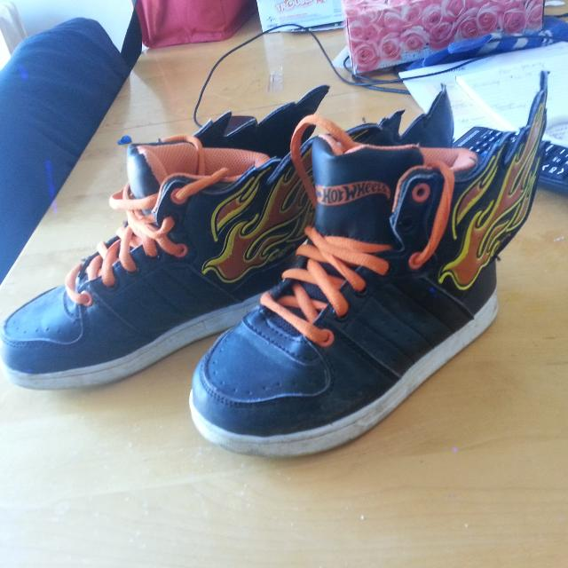 af91adb8d620 Best Size 12 Hot Wheels Running Shoes for sale in Oshawa