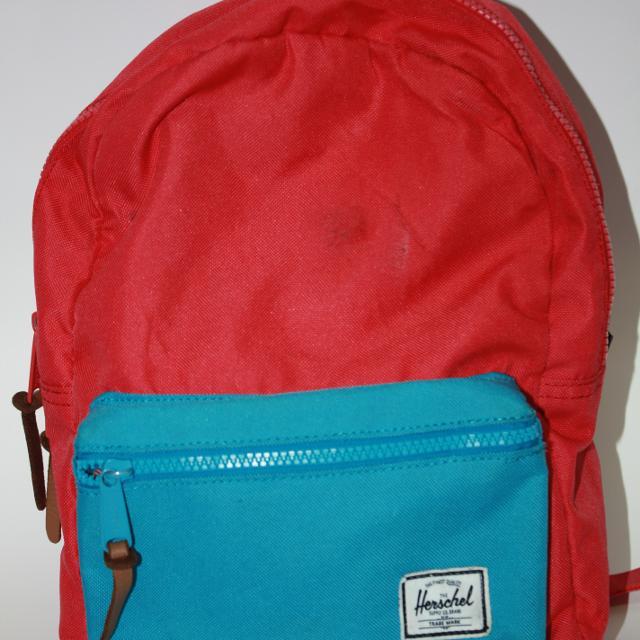 0fbbaef3895 Best Herschel Backpack Kid for sale in Potranco Road
