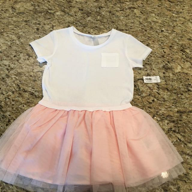 aa2019dda877 Find more Nwt!! Old Navy Toddler Girl Tutu Dress Size 5t!! for sale ...