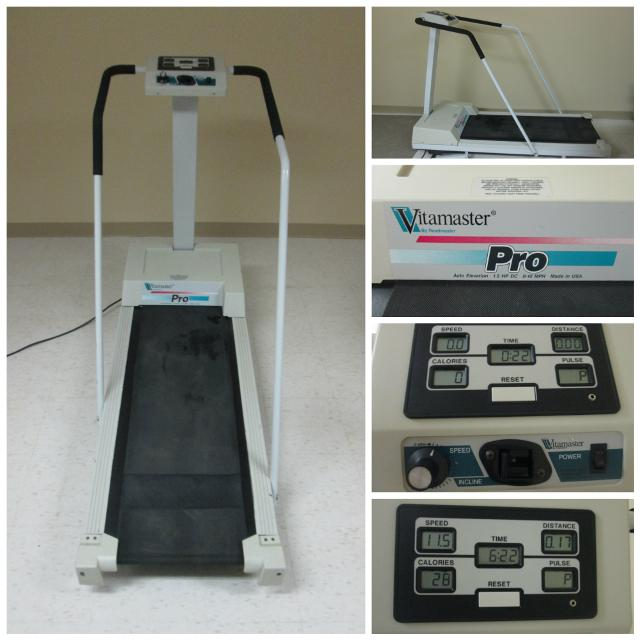 Find More Vitamaster Pro Treadmill For Sale At Up To 90 Off