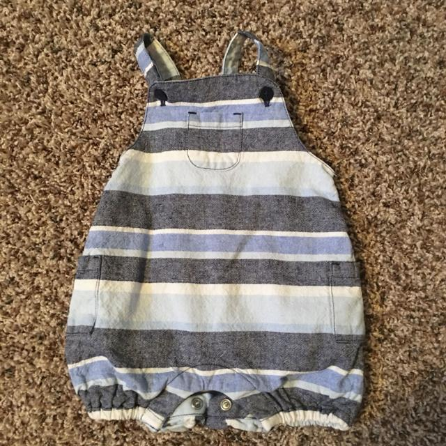 0b5ce760c Best Baby Boy Janie And Jack Overalls. 0-3 Months for sale in  Hendersonville, Tennessee for 2019