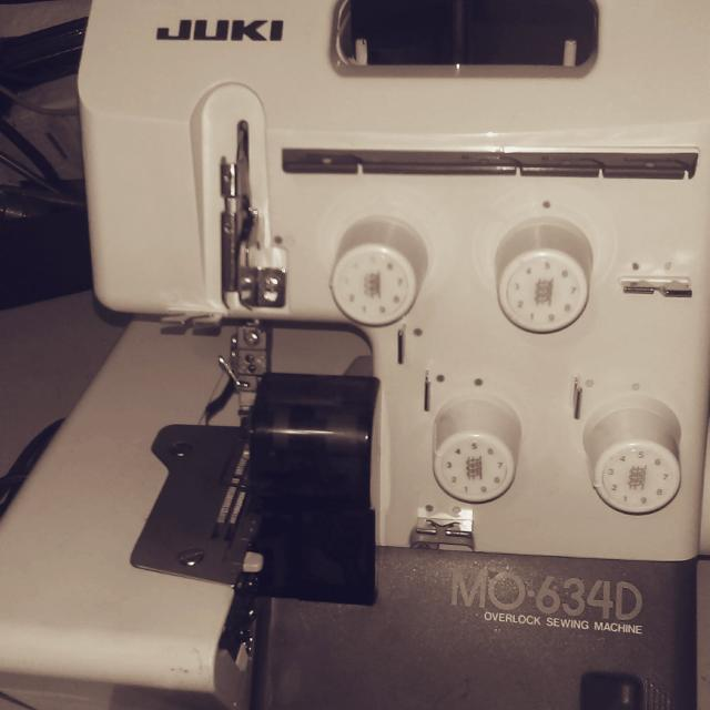Best Juki Commercial Sewing Machine For Sale In North Las Vegas Interesting Best Commercial Sewing Machine