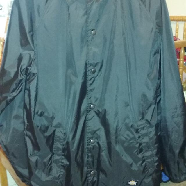 best prices free delivery full range of specifications Dickies rain jacket