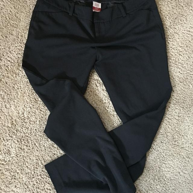 Find More Merona Black Dress Pants From Target Size 18 For Sale At