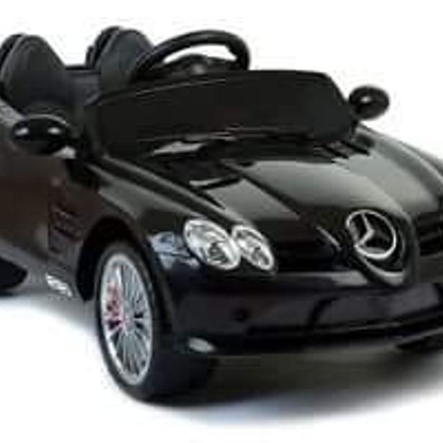 Mercedes Power Wheels >> Mercedes Benz Power Wheels 12v With Controller