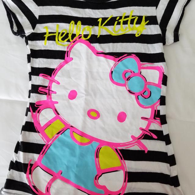 634a21dc3 Find more Hello Kitty, Size Junior X-large Blouse for sale at up to ...