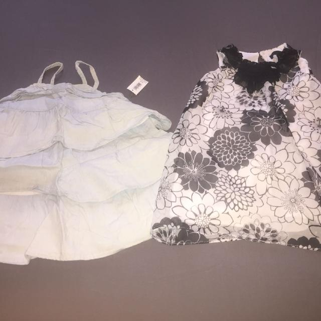 861ba9df0ee Find more Little Girl Dresses (left Old Navy/ Right Winners) for ...