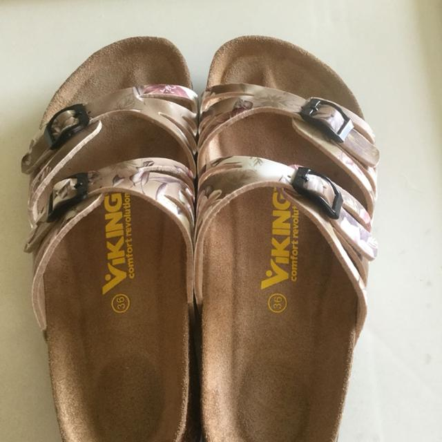 ef8bc615f7e Best Ladies Viking Sandals. Soft Footbed. New Condition. Size 36. Fits  About A Size 6-7 for sale in Thunder Bay