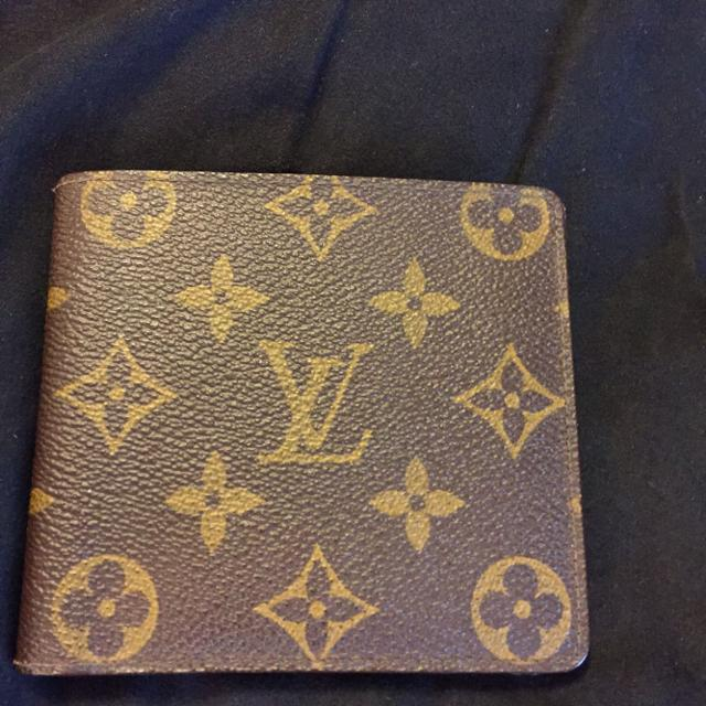 d9ac7f4d4359 Find more Louis Vuitton Monogram Mens Wallet for sale at up to 90% off