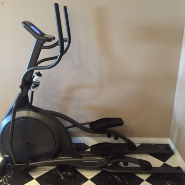 Find More Like New Vision Fitness X6100 Folding Elliptical