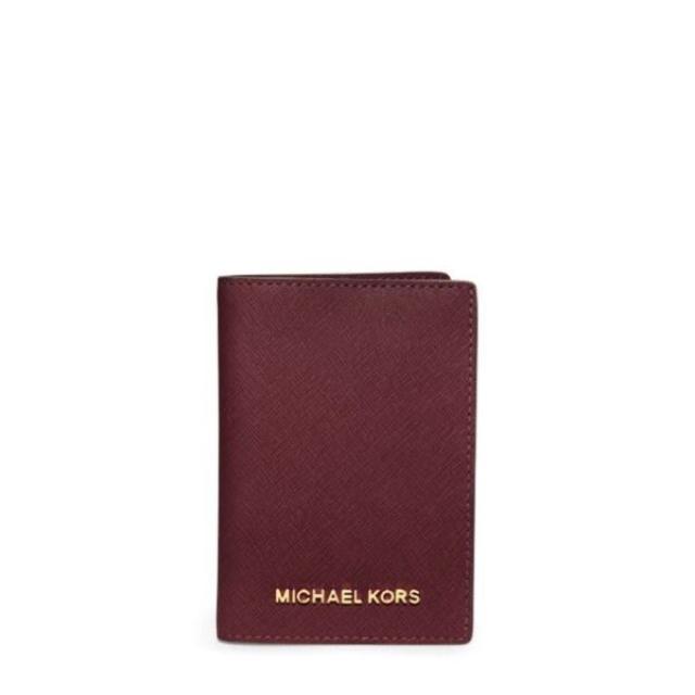31b8c45567aa Best Michael Kors Passport Holder for sale in Yorkville