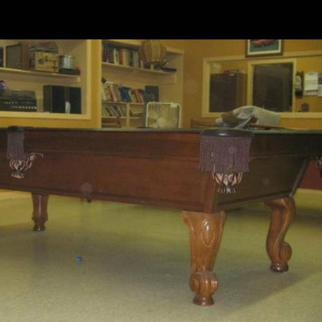 Best Gandy Pool Table Slate For Sale In Pocahontas Arkansas - Gandy pool table