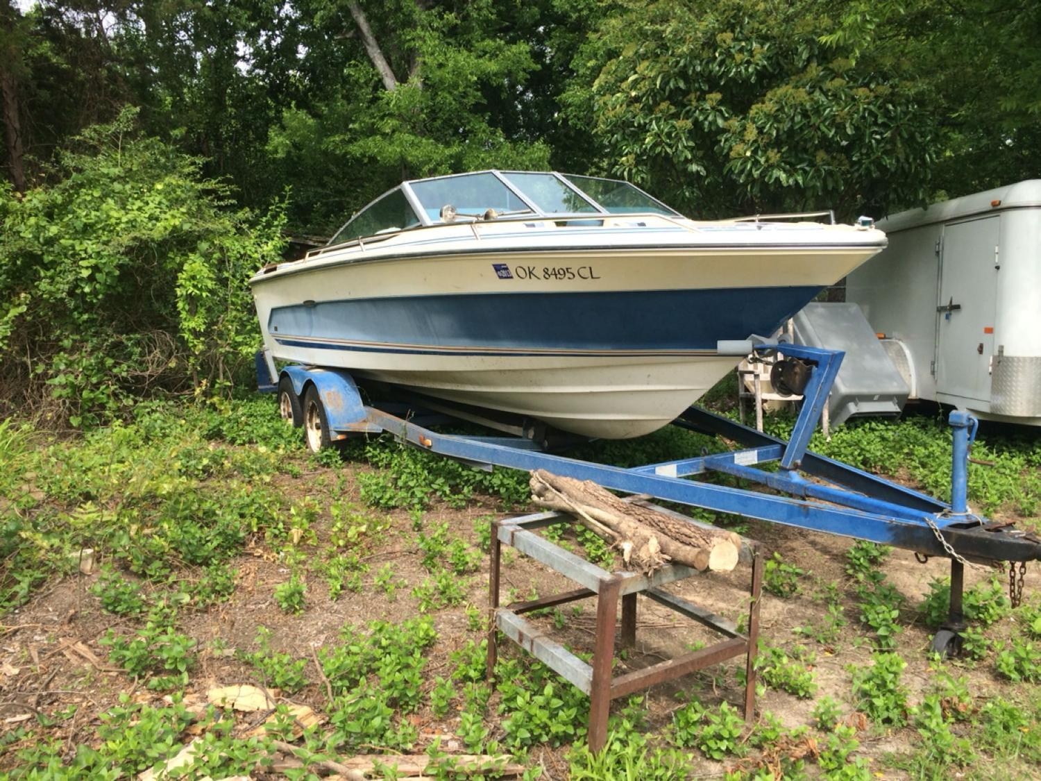 Best Sea Ray Boat 7000 Obo For Sale In Durant Oklahoma