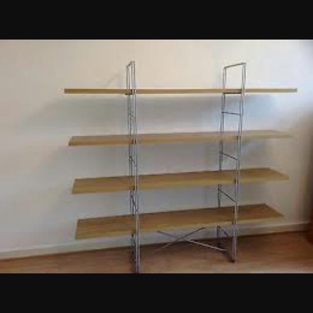 Find More Ikea Enetri Bookshelf For Sale At Up To 90 Off
