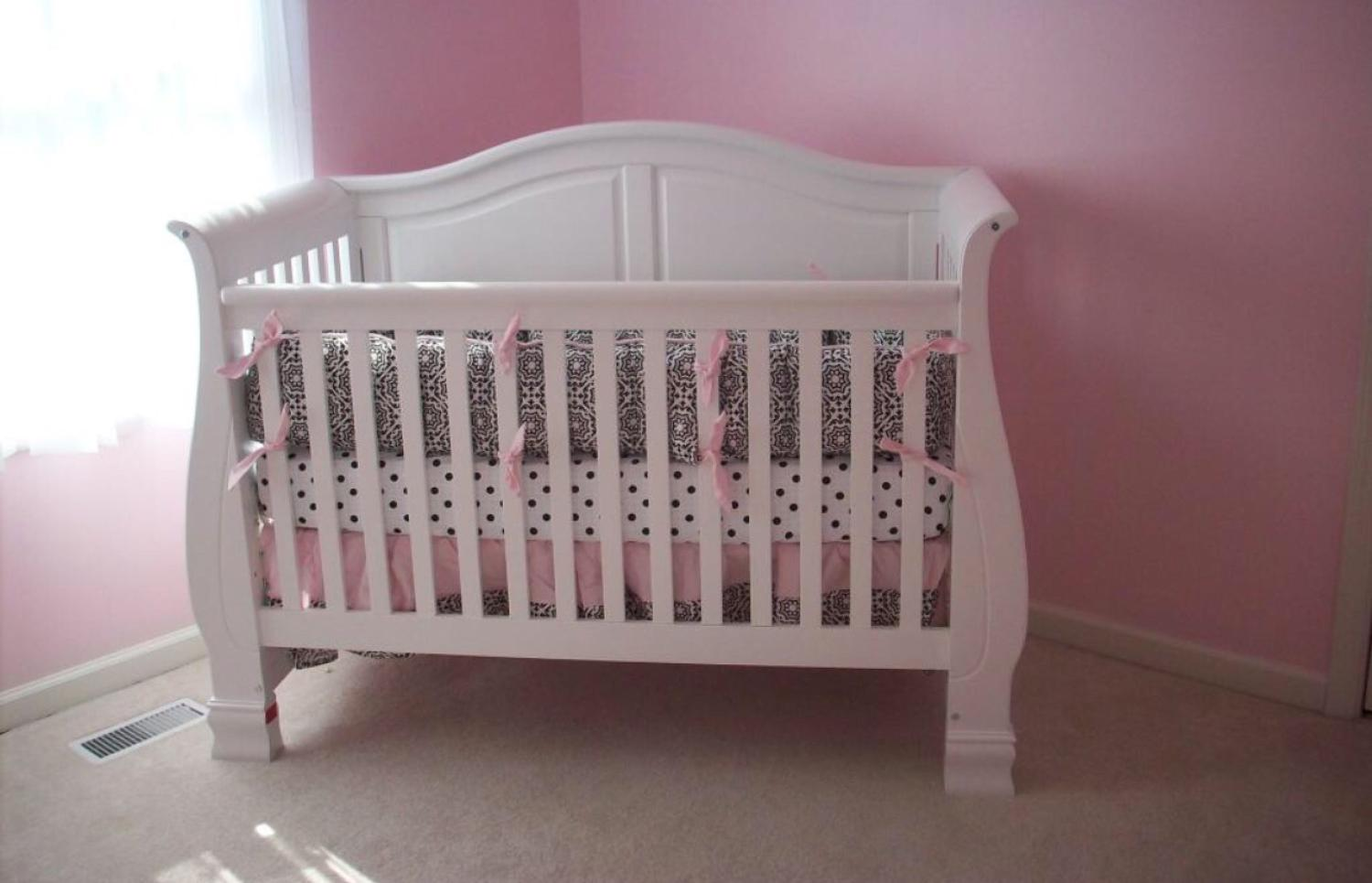 100 madison baby crib complete kits ready to ship or custom