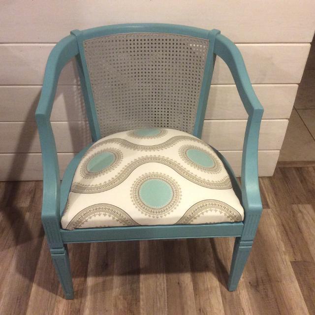 Antique Barrel Chair - Best Antique Barrel Chair For Sale In Riverside, California For 2018