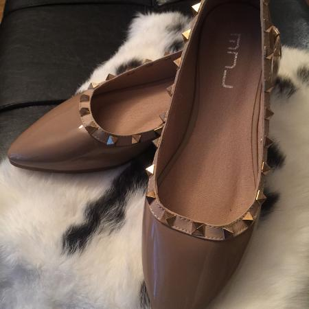 Used, Valentino Inspired Flats for sale  Canada