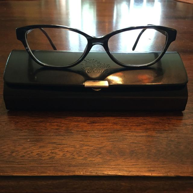 8464835e5b Best Saks Fifth Avenue Black Glasses Frames for sale in Ashland City ...